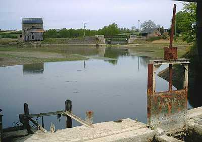 moulin de Beauchet, Saint-Père-Marc-en-Poulet