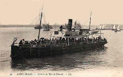 bateau 1900